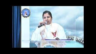Absalom | Rev. Dr. Anupama Akkidas | The Provider's Time | SubhavaarthA