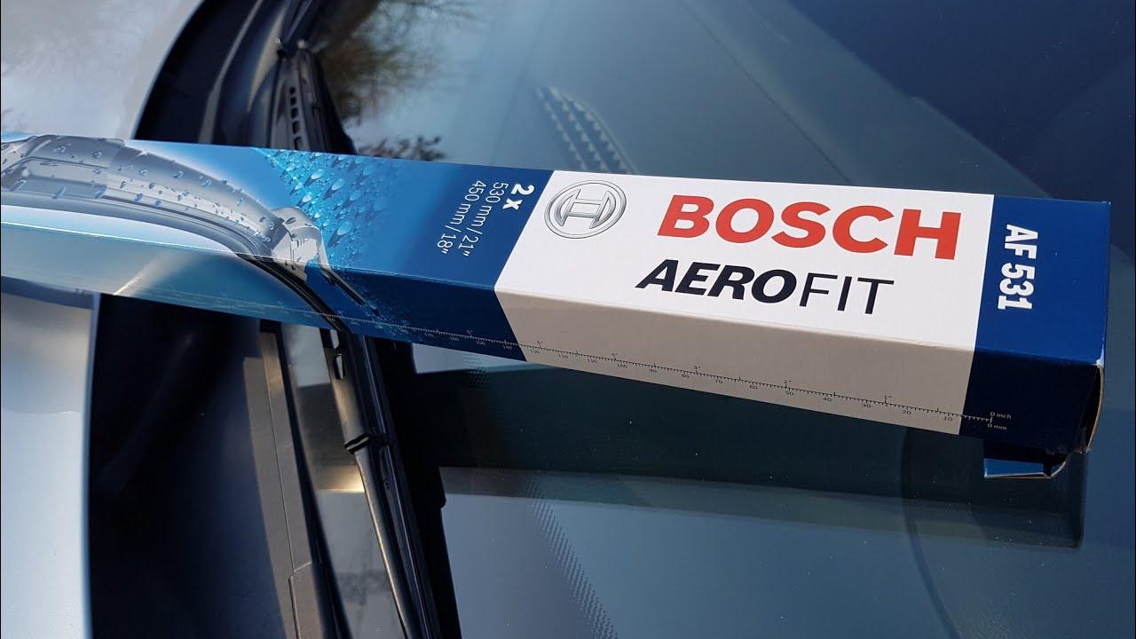 + AUDI A3 Sportback AUDI A3 AERO SCHEIBENWISCHER SATZ 600//475 mm 8P 8P