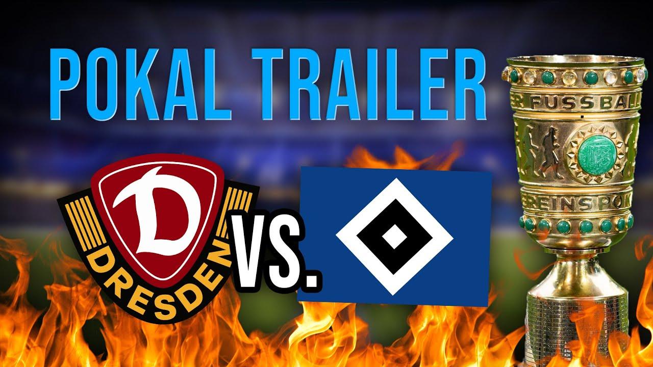 Pokal Dynamo Dresden