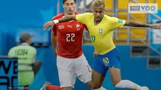 Mundial 2018 – Brazylia vs Kostaryka