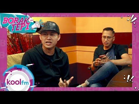 Borak Tepi : Team Kurta Vs Team Baju Melayu