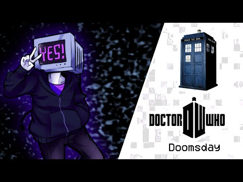 NPC - Doomsday (Doctor Who Remix)