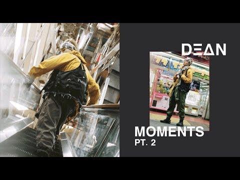Dean 딘 | Funny & Cute Moments - Part 2