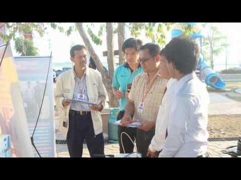 การประเมินโครงการสร้างเสริมคุณภาพสถานศึกษาขนาดเล็กวิทยาลัยการอาชีพนครไทย