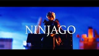 LEGO NINJAGO BADLANDS! Episode 2 - The resistance!