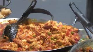 MEXICAN FOOD, INDIAN FOOD, CAMDEN TOWN MARKET, LONDON STREET FOOD