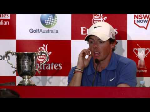 Rory McIlroy sets himself up for big season in 2014