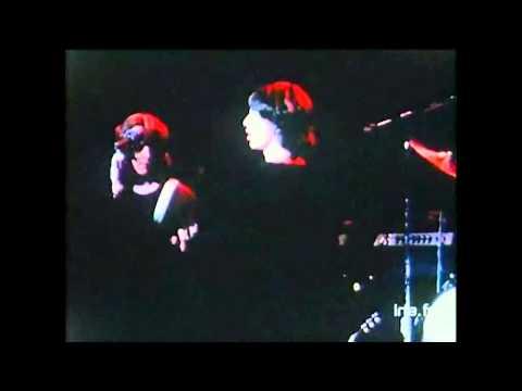 Rolling Stones 1970