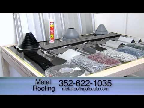 Metal Roofing of Ocala