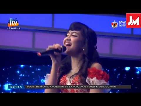 Jihan Audy - Indah Pada Waktunya - OM ROSABELLA Live JTV Stasiun Dangdut 2018