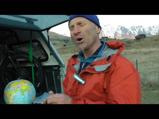 Orienteering - Magnetic Declination