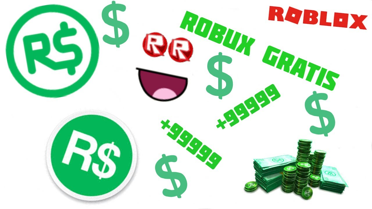 Increíble Hack Robux Gratiscomo Tener Robux Gratis En Roblox 2019 - Como Tener Robux Gratis 2017 By Oscar Sosa