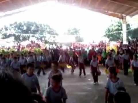San Benito Elementary School