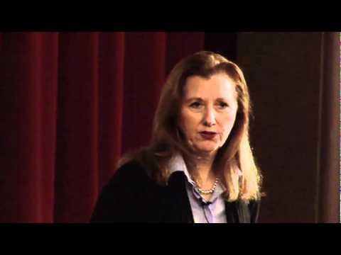 Mary Gordon: Emotional Literacy