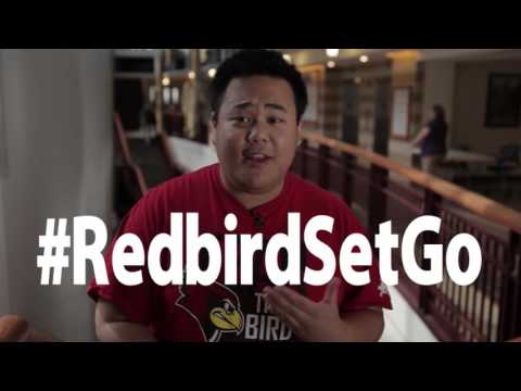 #RedbirdSetGo 2016 (Alumni and Students)