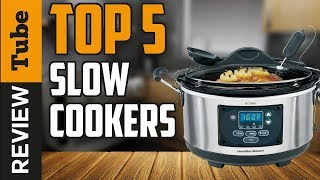 ✅Slow Cooker: Best Slow Cooker (Buying Guide)
