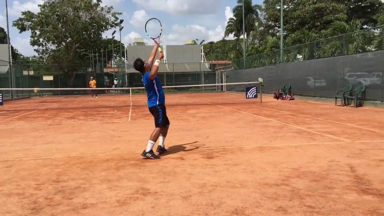 Juan Soteldo`s Recruitment Video pt 2