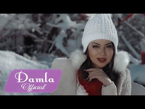 Damla - Deli Divane / 2017 (Video Music Remix) Klip Clip