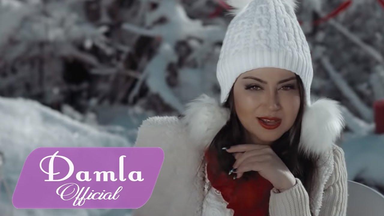 Damla - Deli Divane 2017 (Official Music Video)
