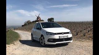 Volkswagen Polo R Line 2012 Videos