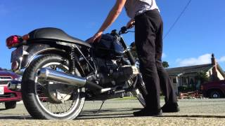 homepage tile video photo for 1978 BMW R80/7 idle/rev