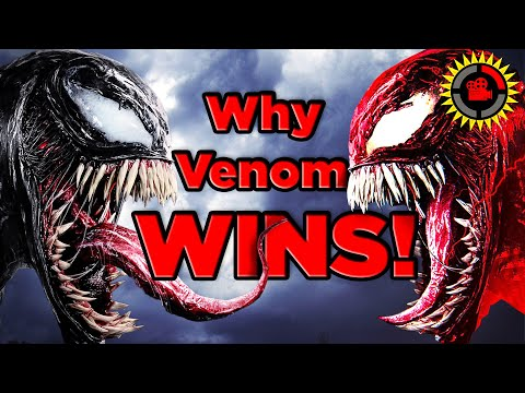 Film Theory: Venom's SECRET Weapon! (Venom vs Carnage)