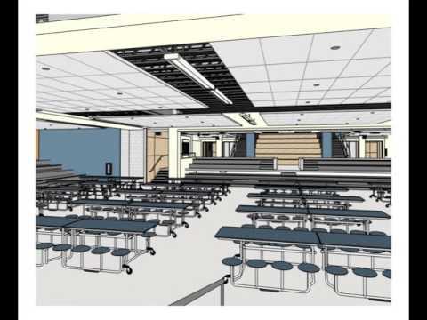 Holland Middle School Walkthrough