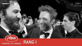 GOOD TIME - Rang I - VO - Cannes 2017