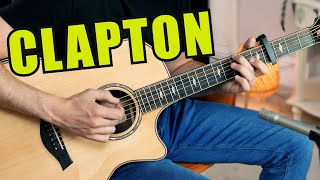 HOW TO PLAY BLUES LIKE ERIC CLAPTON