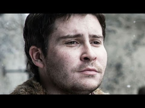 Delana's Dish - How Podrick reveals Jon Snow's fate in Game of Thrones #GOT