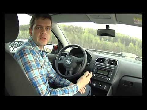 Наши тесты Бюджетные седаны Renault Logan, Volkswagen Polo, Hyundai Solaris Часть 1