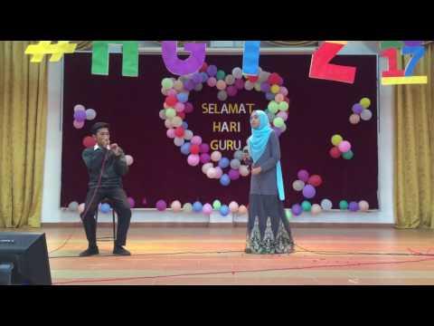 Pejamkan mata - Malique ft. Dayang Nurfaizah (cover by aidilfakhri & aina razali )