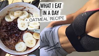 FULL DAY OF EATING /NEW LOW WEIGH IN
