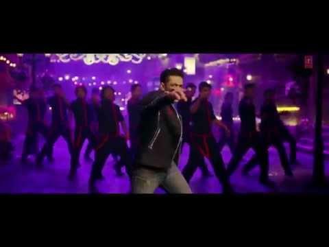 Hangover Rap KICK Salman Khan Imran