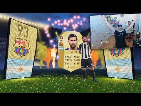 MESSI FIFA 18 - SOBRECITO (PARODIA) LUIS FONSI - DESPACITO ft DADDY YANKEE