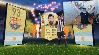 MESSI FIFA 18 SOBRECITO PARODIA LUIS FONSI DESPACITO ft