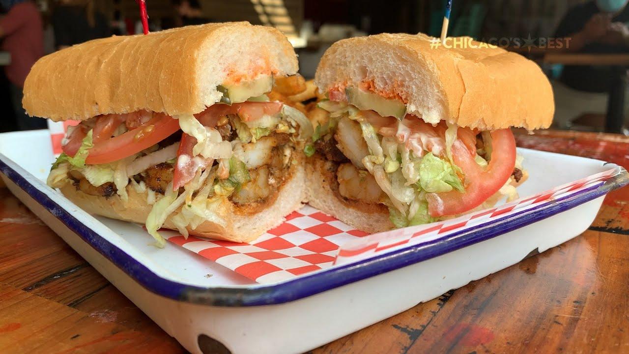 Chicago's Best Summer Favorites: Ina Mae Tavern
