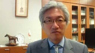 西田昌司「国会延長の目的は反原発解散だ」