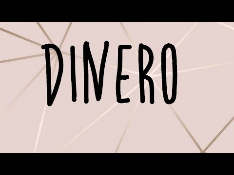 Jennifer Lopez Ft DJ Khaled & Cardi B - Dinero Lyrics