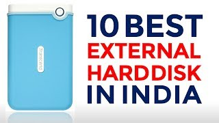 10 Best 1TB External Hard Disk under Rs.5000 | 1 Terabyte HDD | 2017