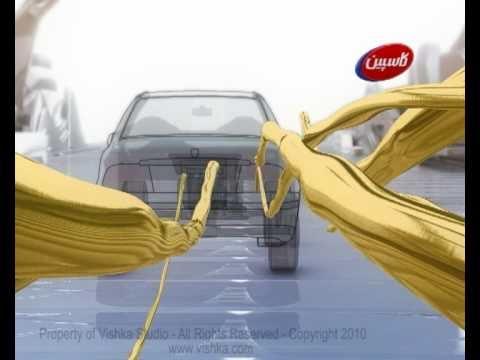 Caspian Motor Oils Prestige Commercial 02