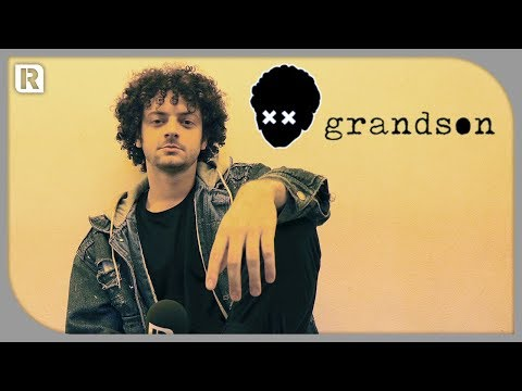grandson Talks The XX Resistance, Yungblud Collab & Mike Shinoda Mp3
