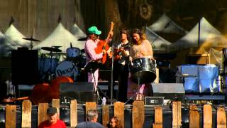 Bonnie Prince Billy & The Cairo Gang with Dawn McCarthy 2014-10-05 Hardly Strictly Bluegrass 720p