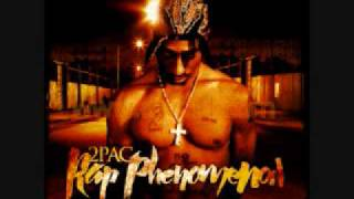 2 Pac - Rap Phenomenon 2 03-2pac-feat-xzibit---fight-music