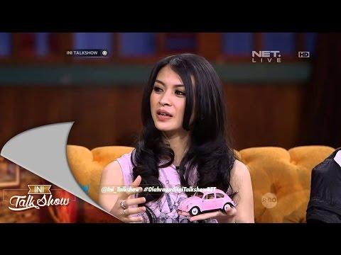 Ini Talk Show 27 Januari 2015 Part 2/4 - Intan Ayu, Donita, dan Asri Welas