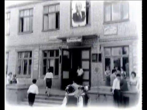Павлово Поле 1966 год