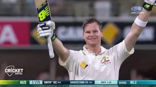 McGrath picks his Test team of 2016