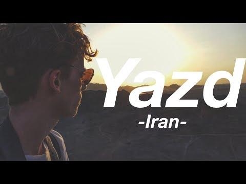 Exploring Yazd! | The long Road Ep. 32