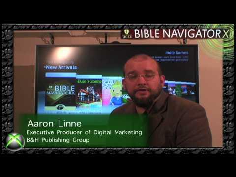 LifeWay TV -  BIble Navigator X (condensed version)