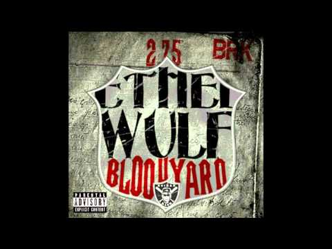Ethelwulf (X.Wulf) - The Blood Yard [Full Unreleased Mixtape]